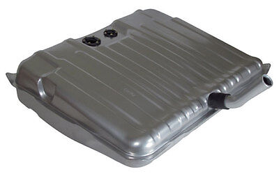 (1970 Chevy Monte Carlo Gas Tank Combo for Fuel Injection -Tank , Pump & Sender)