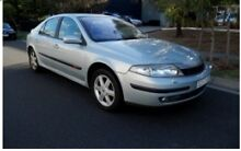 2004 Renault Laguna Expression FWD Sports Automatic Hatchback Keilor Brimbank Area Preview