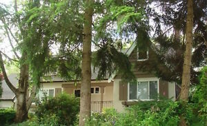 4.5 Bedroom Upper Two Floors of House Point Grey Downtown-West End Greater Vancouver Area image 1