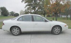 2000 Oldsmobile Intrigue Other