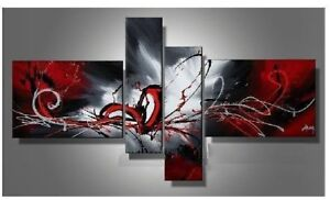XD4-020, Brand New, Hand made (not printed) Oil painting