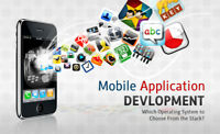 Are you looking for a Mobile app developer at affordable rate?