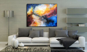 Original acrylic paintings Stratford Kitchener Area image 6