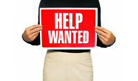We Need Help! Get Paid Daily!