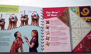 NEW - Cootie Catcher Book - by Klutz Kingston Kingston Area image 2