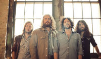 4 FLOOR seats Sheepdogs @ Danforth Music hall Feb 5 SOLD OUT