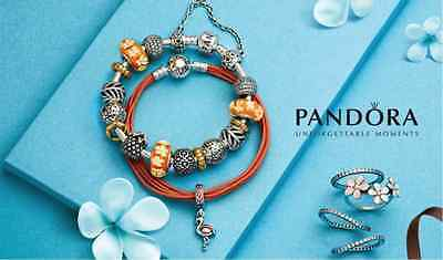 Cleaning Pandora Bracelet And Charms