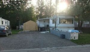For Sale or  RenToOwn Property and home in Chetwynd, BC.