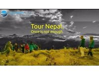 Book Nepal tour packages | Travelsmithnepal