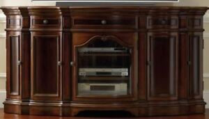 Entertainment Console ** Floor Model Clearance **