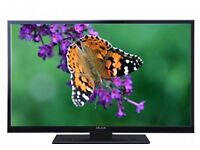 """CELCUS HD 32"""" DLED TV WITH FREEVIEW BRAND NEW"""