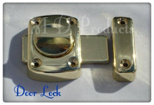 Brass Door Bolt Ebay