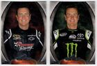 Press Pass Auto Racing Trading Cards Lot