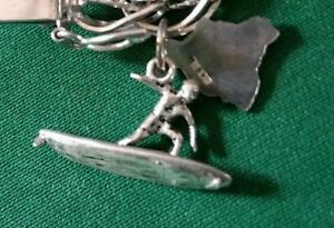 Sterling Silver Charms for your charm bracelet. Gatineau Ottawa / Gatineau Area image 4