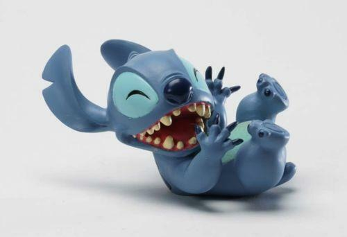 Disney Lilo Stitch Figurine Ebay