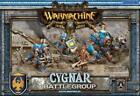 Hordes Primal Miniatures Cygnar Warmachine War Games