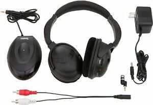 Primal Wireless Headset & Mic for Xbox 360