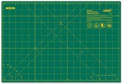 "Olfa Gridded Cutting Mat-24""X 36"""
