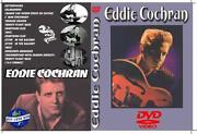 Eddie Cochran DVD