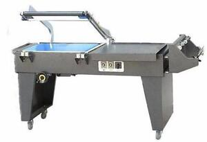 Scelleuse L-Bar Machine