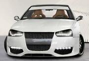 Golf 3 Bodykit