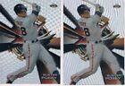 Buster Posey Single Baseball Cards