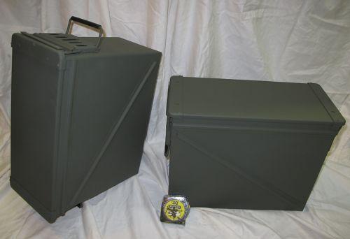 20mm Ammo Box Ebay