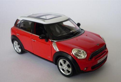 Mini Cooper Toy Car Ebay