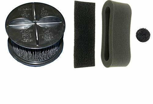 Bissell BISSELL 2032117 FILTER KIT