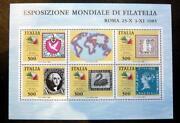 Briefmarken Italien