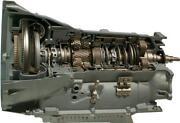 Audi A6 Automatikgetriebe