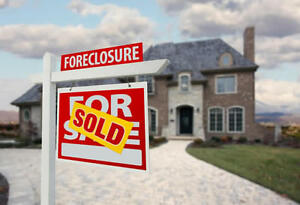 Find out about foreclosures in PEI