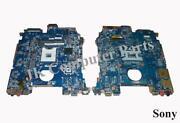 Sony PCG Motherboard