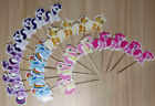 Unbranded My Little Pony Birthday, Child Party Supply-Cake Toppers