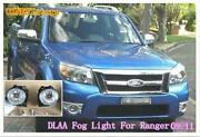 Ford Ranger Fog Lights