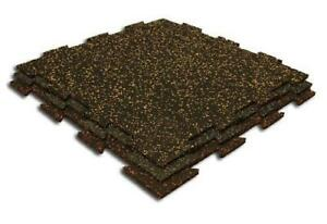 Armour Rubber Flooring Sale! Starting at $1.99 SQFT