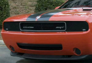 WANTED! GTS DODGE CHALLENGER HEADLIGHT COVERS