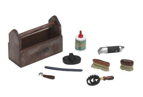 Breyer Grooming Kit New
