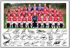 Arsenal Football Memorabilia