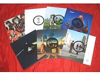 pink floyd discovery 1997 box set vinyls