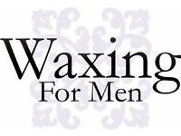 MALE WAXING TRIM SHAVING AT LONDON BRIDGE ( Sonia 07913032630)