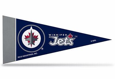 Winnipeg Jets NHL Mini Pennant 9