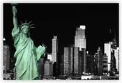 Statue of Liberty Canvas