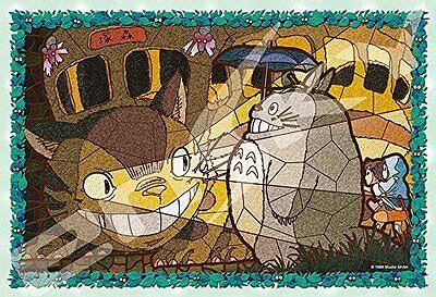 Ensky Art Crystal Jigsaw Puzzle 300-AC33 My Neighbor Totoro Ghibli (300 Pieces)