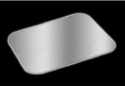 Foil Laminated Board Lid (CASE OF 500 HFA(R) 4045L-500 FOIL LAMINATED BOARD LID FOR 2045, 4045 )