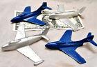 Midgetoy Diecast Military Airplanes