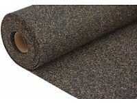 Roll Rubber Cork Sound Acoustic carpet Underlay