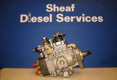 New Hollandfiat Diesel Injectorinjection Pump - Bosch - More Pumps Available