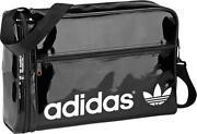 adidas Leather Bag