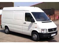 ❤ Nice Man and Van ❤ Huge Van - Chichester Based